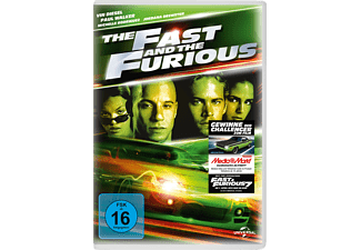 the fast and the furious spiel